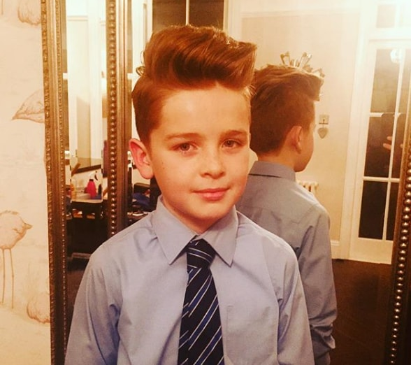110 Cool Haircuts for Boys 2020- To Make Their Own Fashion Statement