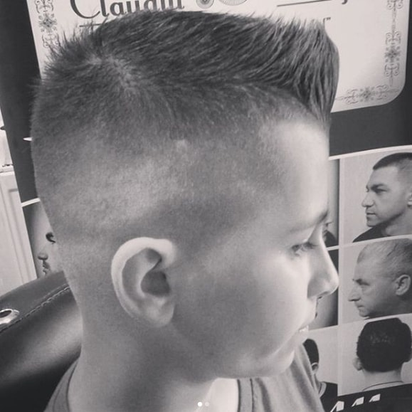 110 Cool Haircuts For Boys 2020 Mrkidshaircut Com