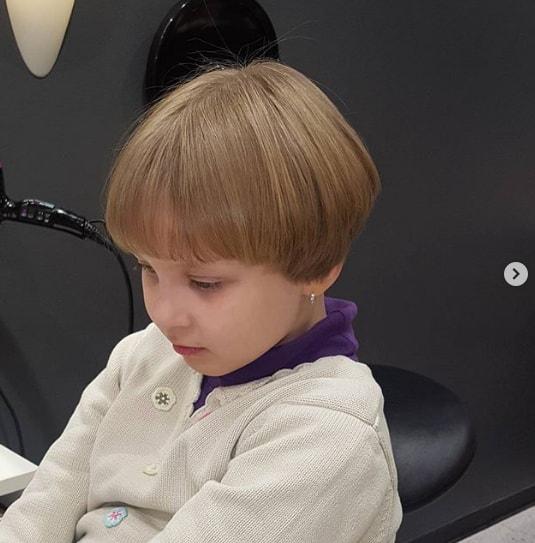 80 Best Little Girl Haircuts 2021 Finest Options For Styling Little Girls Hair
