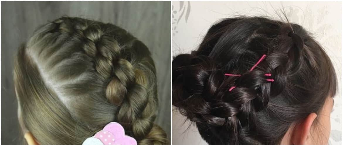 Photo of 100 Cool Haircuts for Girls – MrKidsHaircuts.Com