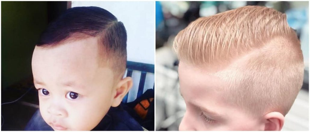 80 Best Boy Haircuts Mrkidshaircuts Com