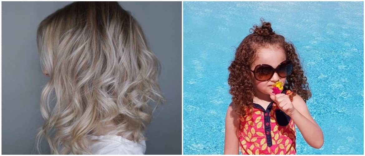 85 Stunning Wavy Hair Styles- To Give Your Kids Attractive Look In 2021