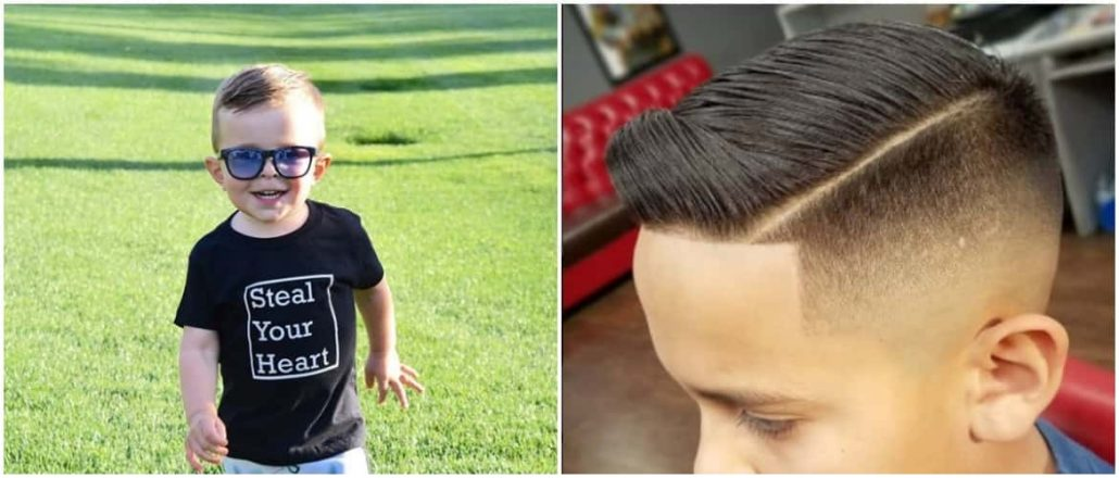 90 Cute Toddler Boy Haircuts Every Kid Will Love , Mr Kids