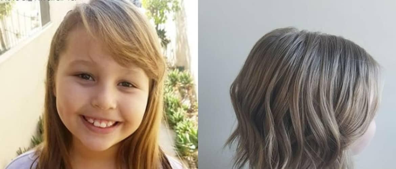 Girls Haircuts - 50 Best Haircuts for Girls - Mr Kids Haircuts