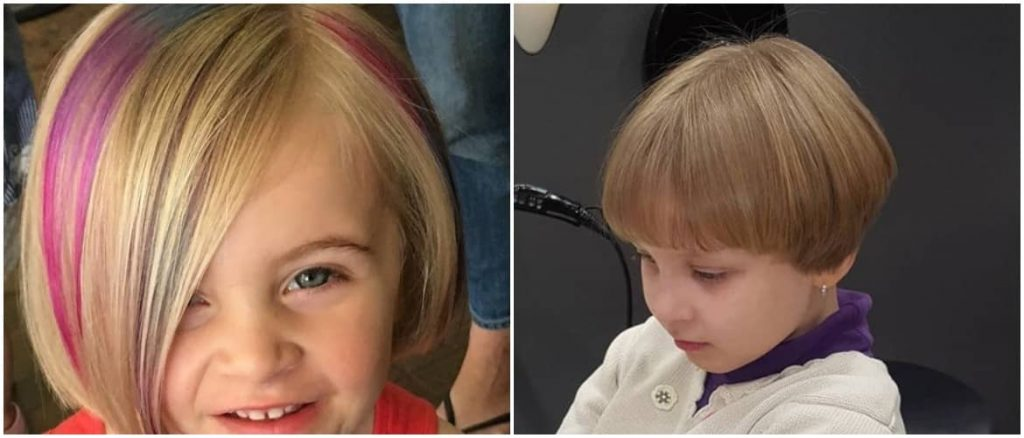 70 Short Hairstyles for Little Girls - Mr Kids Haircuts