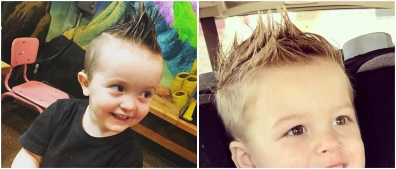 Photo of 60 Little Boys Haircuts 2020 – Mr Kids Haircuts