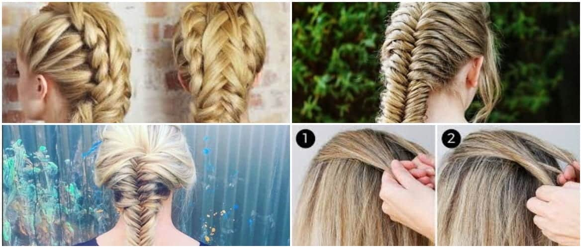 Photo of Fishtail Braid – How To Create A Beautiful Style To Flaunt