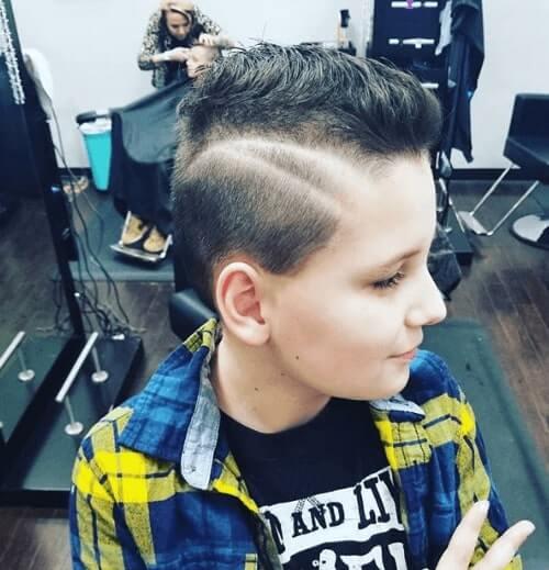 Boys haircuts 2021