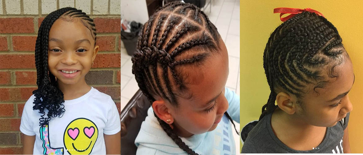 Photo of Cornrows For Kids – Give Your Little One A Perfect Touch Of Style This Year