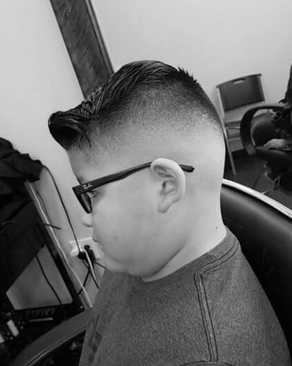 Photo of Best Boys Haircuts 2020 – Choose Your Perfect Haircuts For School Boy