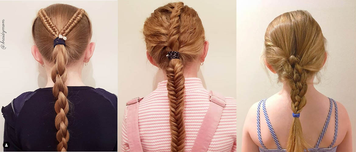 Photo of Top Braids Hairstyles Easy That You Can Achieve Within Minutes