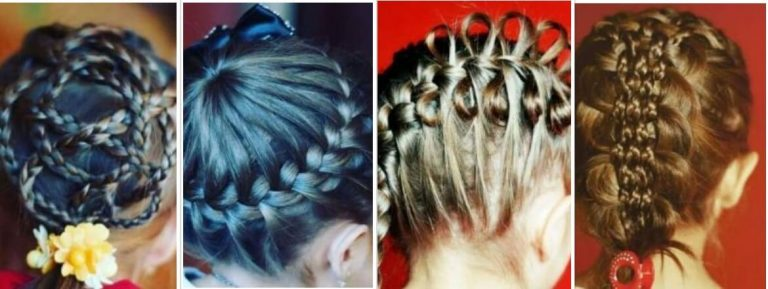 CHOOSE THE BEST GIRLS HAIR DESIGN AND GIVE YOUR LITTLE GIRL A GREAT STYLE TO BE PROUD OF