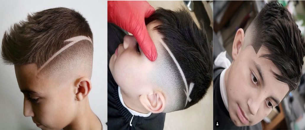 Miraculous Looking For The Best Boys Hair Cutting Style Here Are Top Boys Natural Hairstyles Runnerswayorg