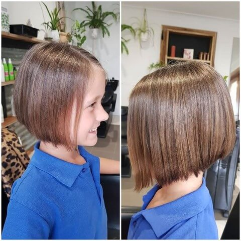 Cool Side Parted A Line Bob Hairstyle Mrkidshaircuts Com Schematic Wiring Diagrams Amerangerunnerswayorg
