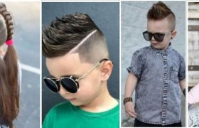 Top 27 Hairstyles For Kids That Will Be Trending In 2019