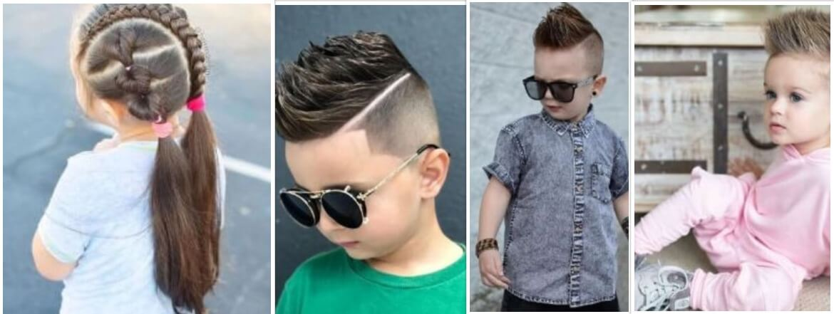 Photo of Top 27 Hairstyles For Kids That Will Be Trending In 2019