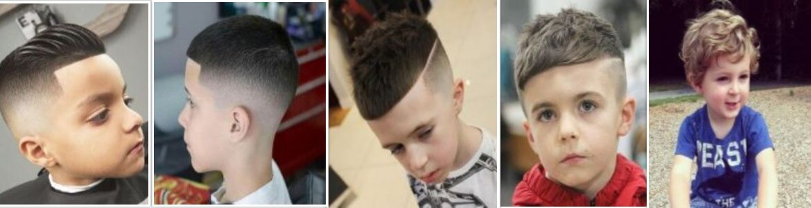 Photo of 25 Best Haircut Styles to Give Your Boy a New Charm