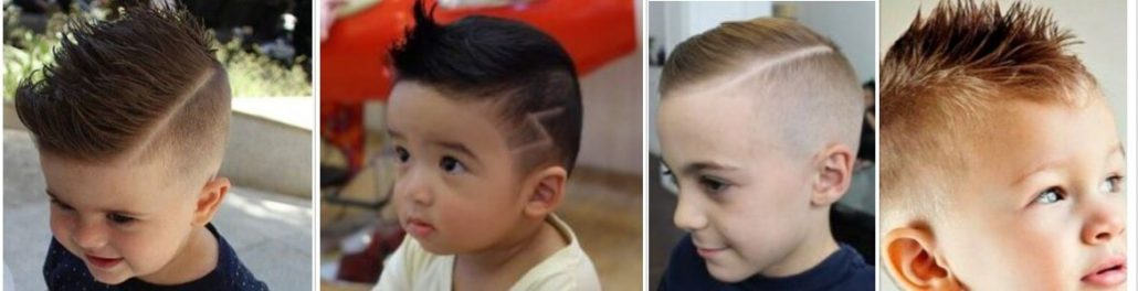 Short Asian Hairstyles For Kids To Achieve A Perfectly ...