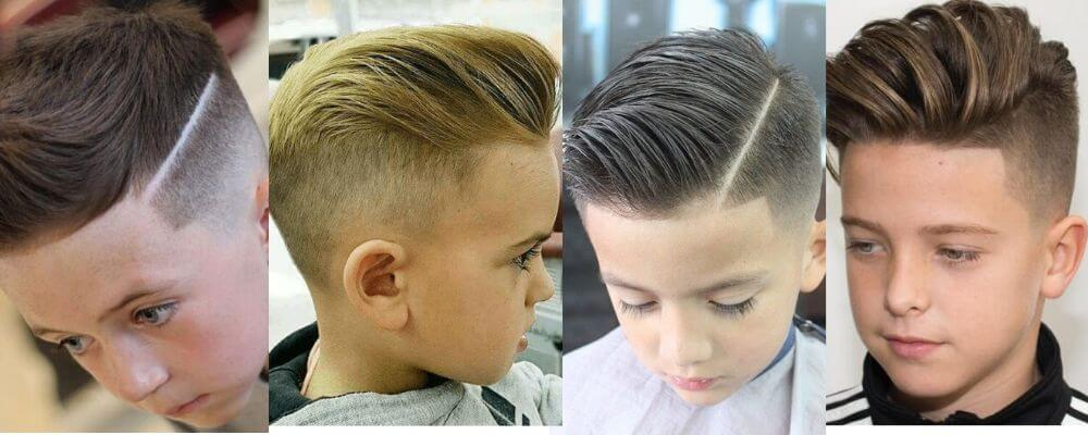 Undercut Hairstyles & Haircuts for a Timeless Look To Flaunt For Boys and Girls Alike in 2020