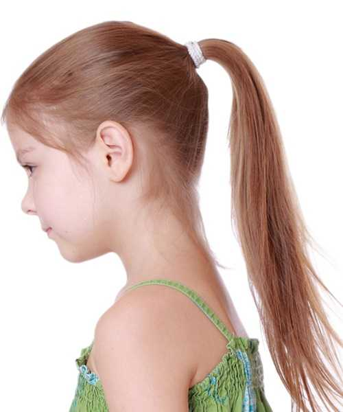 Cute and Easy Ponytail Hairstyles for School - 26 Stunning Ponytail Hairstyles for Girls