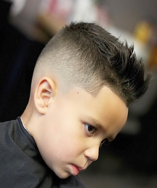 Photo of Top 10 Line Up Haircut – The Best Amongst Kids Hairstyles And Boy Haircuts 2019