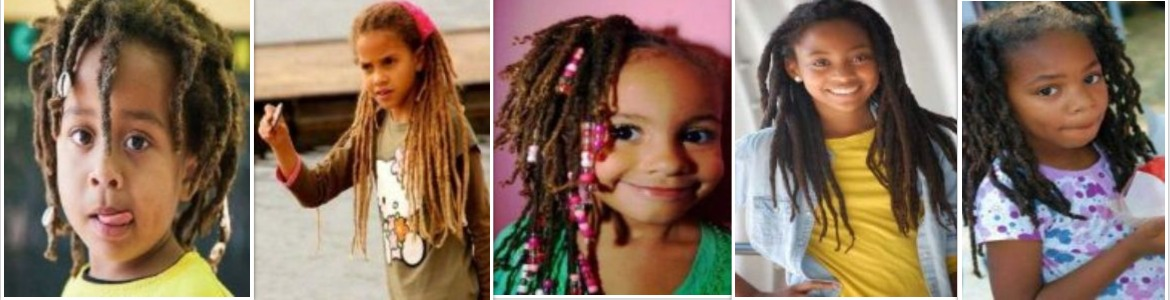 Top 10 Dreadlocks Hairstyles For Black Girls 2019