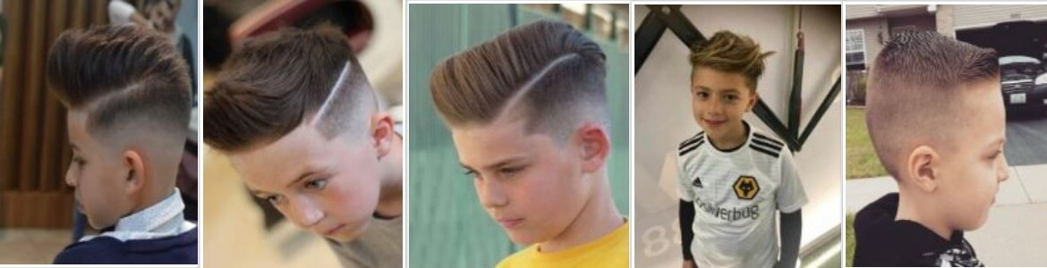 Top Coolest Quiff Haircut And Hairstyles For Boys In 2019