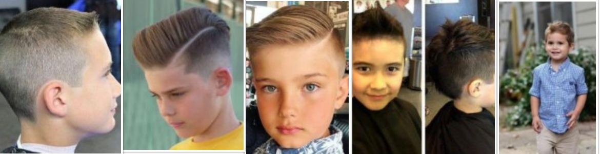Photo of 8 Trendy Summer Haircuts For Boys To Feel The Air This Season