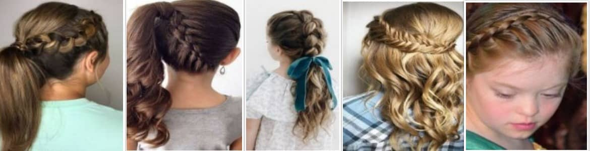 Photo of 9 Best School Hairstyles For Medium Hair You Can't Miss This Year