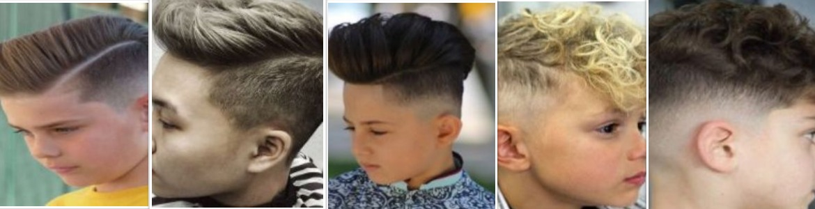 Photo of Top 10 Chic Hairstyles For Boys Often Endorsed By The Best Fashion Schools