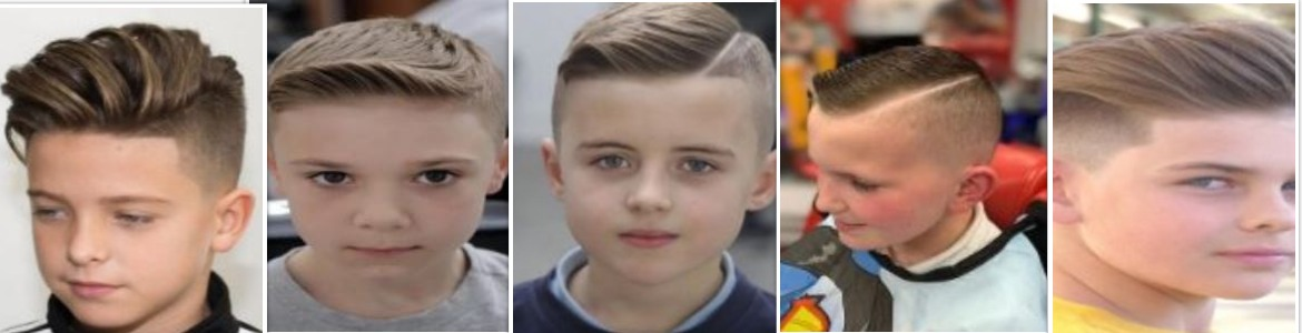 Photo of Top 10 School Haircuts For Boys And Low Maintenance Haircuts In 2019