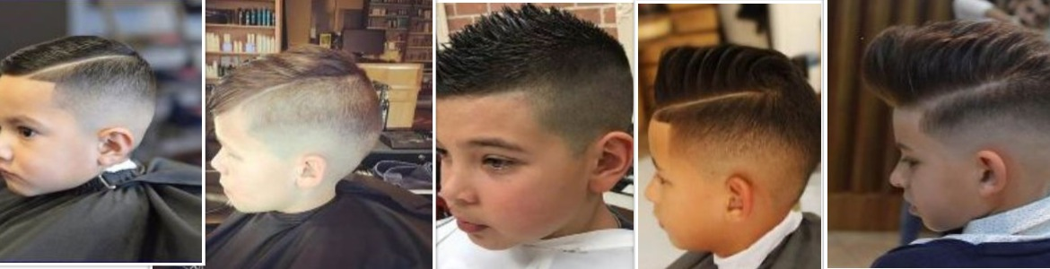 Photo of Top 5 Teen Boys Haircuts That Will Make A Comeback In 2019