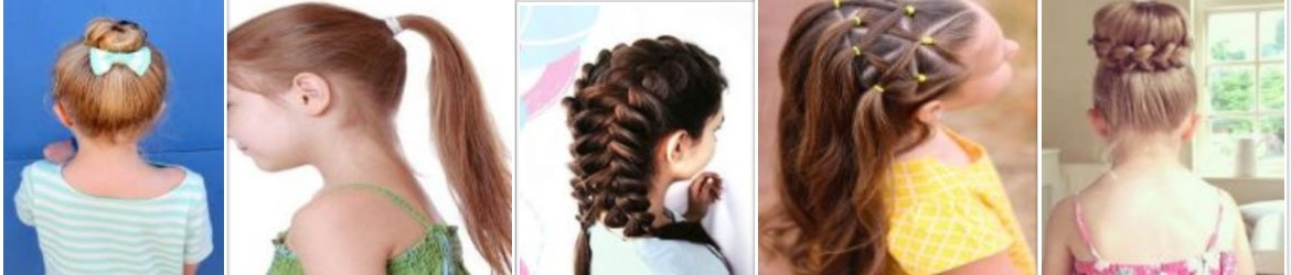 Top 8 School Hairstyles For Girls That Will Save You Precious Morning Time