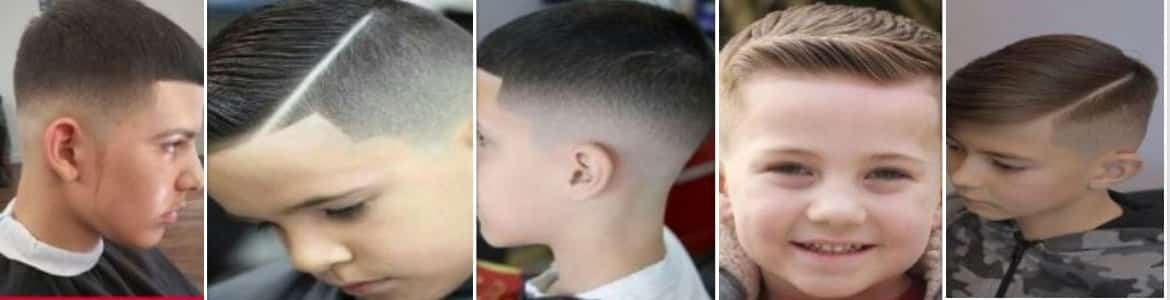 Photo of Army Haircut Styles That Your Kid Will Rock This Summer