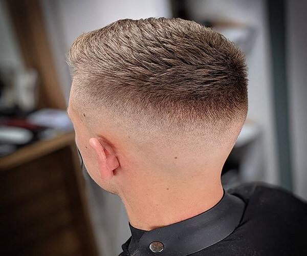15 Best Military Haircut For Kids Amp Latest Hairstyles