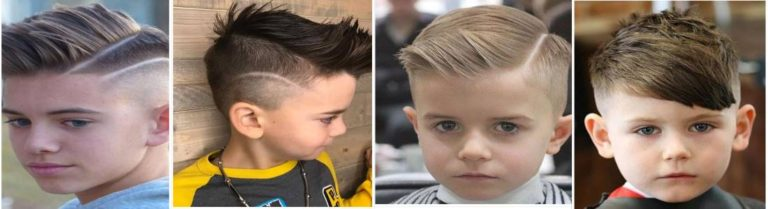 Let Your Kid Enjoy School Holidays 2019 By Giving Him A Fresh Haircut