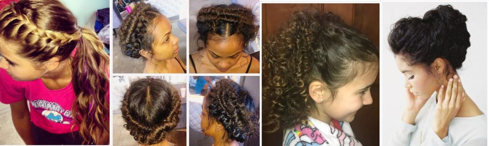 Looking For Curly Hair Hairstyles? Here Are Some Gorgeous Hairstyles To Try