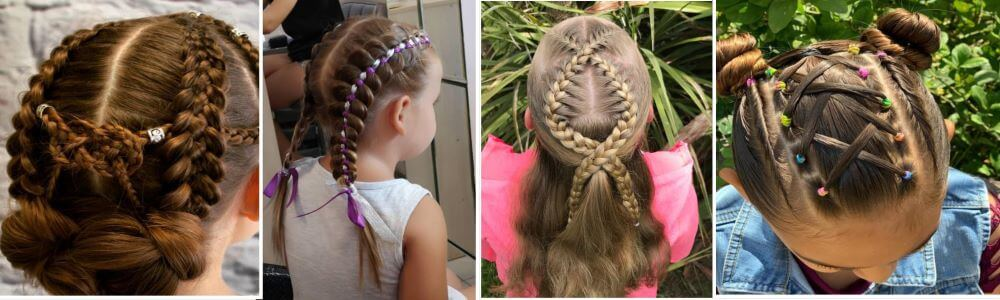 Photo of Quick And Easy Hairstyles For School That Look Gorgeous