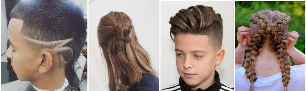 10 Best Childrens Hairstyles For School – Find A Perfect Kids Haircuts For Your Boy Or Girl