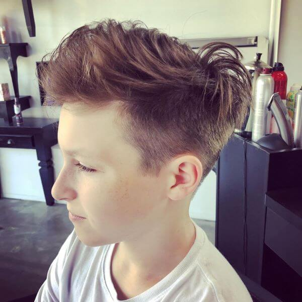 Natural Waves With Part