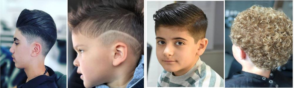 Top 10 Cute Boy Haircuts Ideas And Best Kids Haircuts In 2019