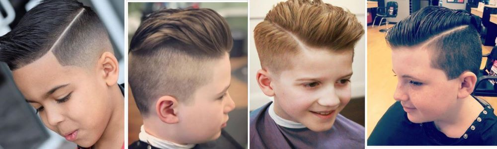Top 10 Trending Haircuts For Boys To Flaunt A Stylish Outlook