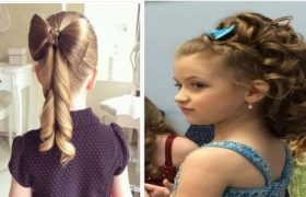10 Epic And Gorgeous New Year Hairstyles For Girls in 2020