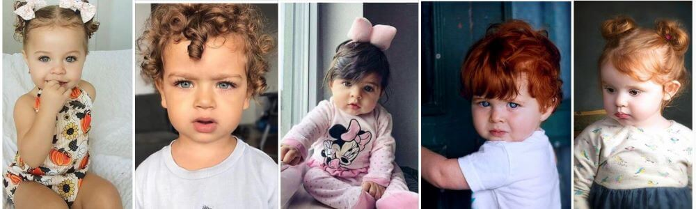 6 Month Old Baby Hairstyles – Are There Any Crazy Options Available?