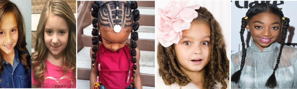 Photo of Baby Hairstyles For Curly Hairs That Will Wow Everyone