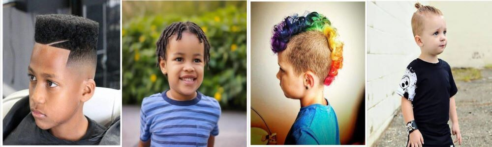 Photo of Cool Christmas Hairstyles For Boys To Give Your Kids A Attractive Look
