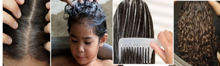 How To Protect Your Kids' Natural Hair In Winter - 10 Tips To Consider