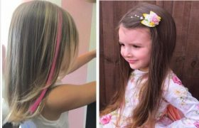 Pick The Best Baby Girl Hair Style To Give Your Kid A Gorgeous New Look
