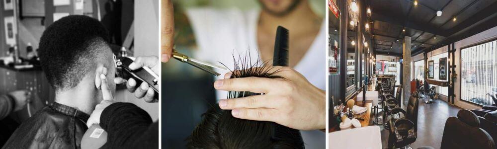 6 Reasons Why You Should Prefer Having A Haircut At A Barber Shop