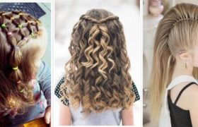 Best Statement Hairstyles For Girls 2020